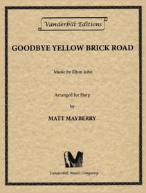 John/Mayberry: Goodbye Yellow Brick Road (Digital Download)