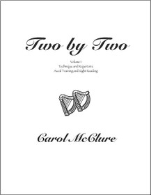 McClure: Two By Two, Vol. 1