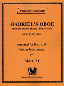 Morricone/Gist: Gabriel's Oboe (Digital Download)