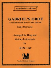 Morricone/Gist: Gabriel's Oboe