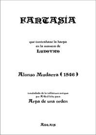 Mudarra, Fantasia