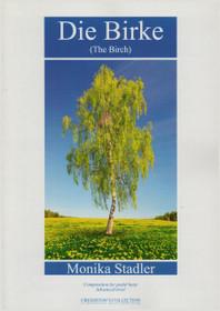 Stadler: Die Birke (The Birch)