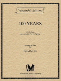 Ondrasik/Ice: 100 Years