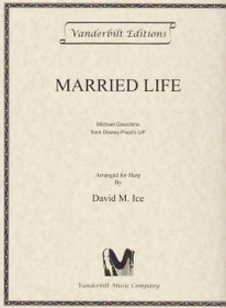 Giacchino/Ice: 'Married Life' from the Pixar Movie 'Up'