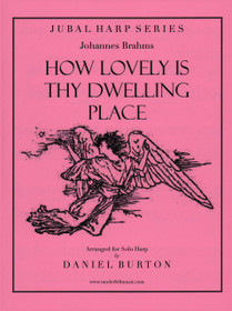 Brahms/Burton: How Lovely is Thy Dwelling Place (Digital Download)