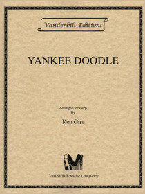 Gist, Yankee Doodle for Two Harps
