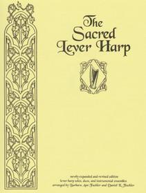 Fackler: The Sacred Lever Harp (Digital Download)