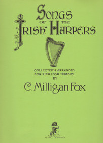 Fox: Songs of the Irish Harpers