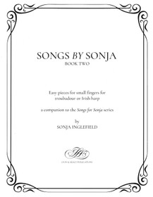 Inglefield: Songs by Sonja Book 2