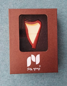 Harp Shape Memory Stick