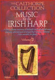 Music for the Harp Vol. 2, Nancy Calthorpe