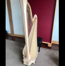 Used Daphne 47SE (Natural) 3 years old! With warranty - SOLD