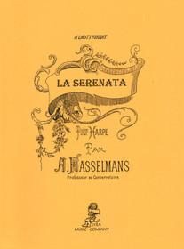 Hasselmans: La Serenata(Melodie de G. Braga)