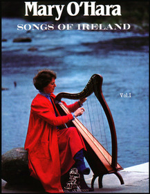 O'Hara: Songs of Ireland, Vol 1