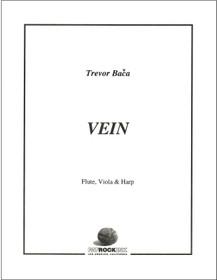 Baca: Vein for flute, viola & harp