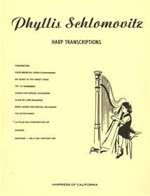Debussy/Schlomovitz: La Fille aux Cheveux de Lin