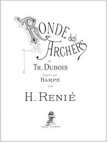 Dubois/Renie: Ronde des Archers