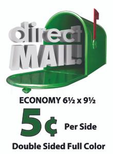 5 cent economy double