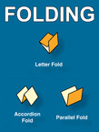 FOLDING - from $8.00