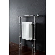 965mm x 673mm Traditional Radiator
