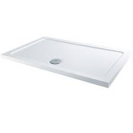1200 x 800 LP ABS Stone, Resin Flat Tray - DBMTRAY-04