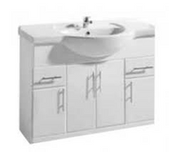 Kass 1050 Basin Unit & Basin