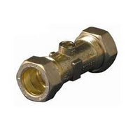 15mm Double Check Valve C x C