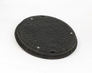 450mm Manhole Cover
