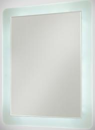 SY7076 Halo LED Rectangular Mirror