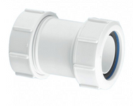 T28M Multifit Straight Connector