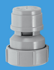 """VP15M Ventapipe 15 with 1¼"""" Universal Outlet"""