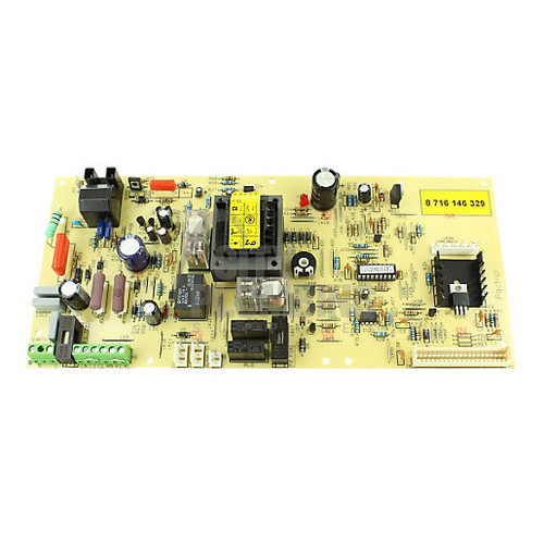 Worcester 87161463290 PCB board