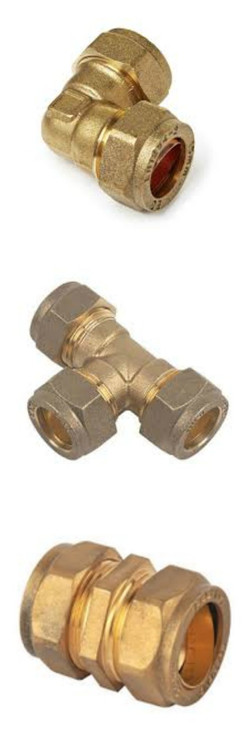 Compression Fitting Pack