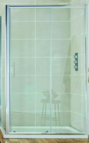 1200mm Scudo i6 Sliding Door