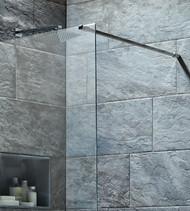 1200mm Scudo i8 Single Wetroom Panel
