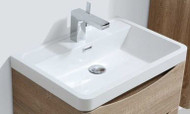 1200mm Composite Resin Basin