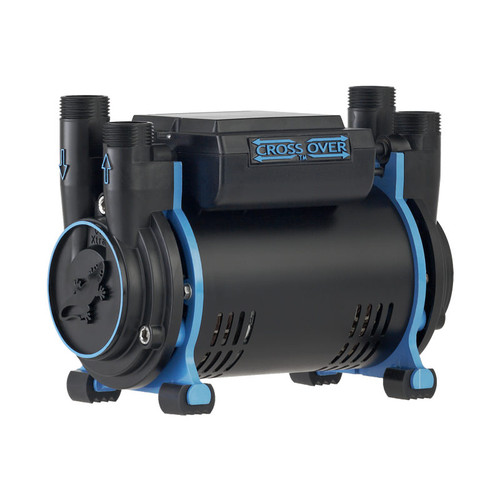 Salamander CT80B Twin Shower Pump 2.6 bar