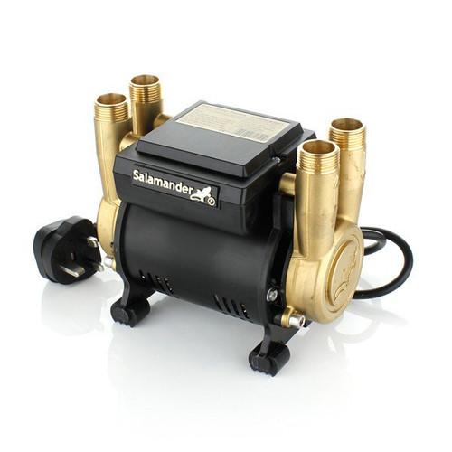 Salamander CT FORCE 20 PT Shower Pump 2.0 Bar