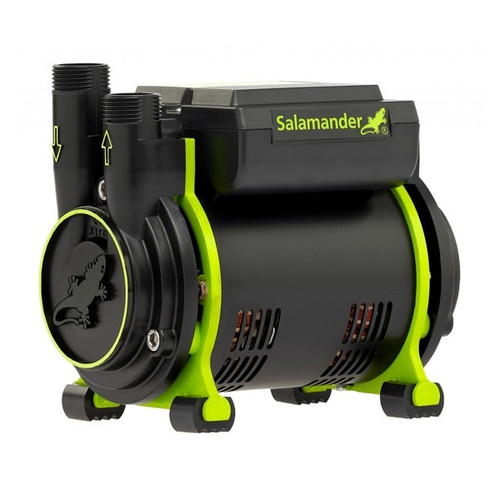 Salamander CT55XTRA Single Shower Pump 1.5 bar