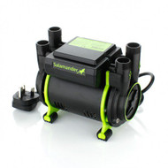 Salamander CT 50 Xtra 1.5 Bar Twin Shower Pump