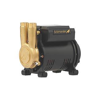 Salamander CT FORCE 20 PS Shower Pump 2.0 Bar