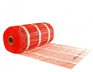 Comfortzone 4.0 M2 Underfloor Heating Mat and Thermostat