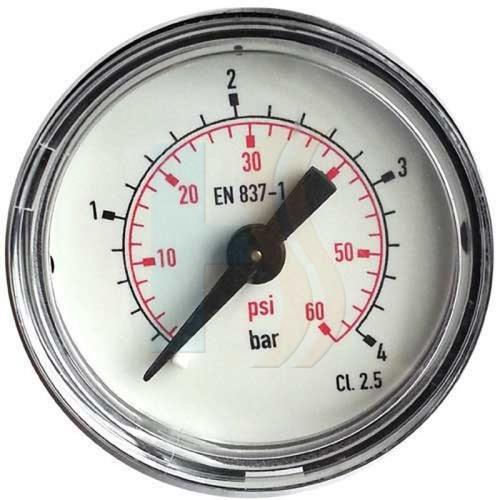 Ideal 170991 Pressure Gauge