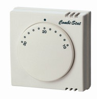 Drayton 24028 Combi-Stat Room Thermostat