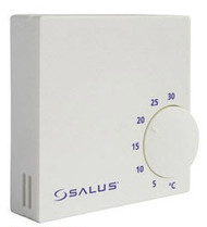Salus RT10-24V Electric Dial Thermostat