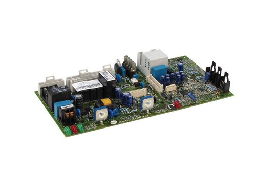 Ideal 174469 Ignition PCB