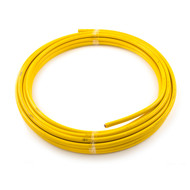 15mm Yellow coated Copper