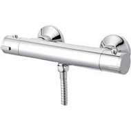 Round Thermostatic Shower  TTMV02