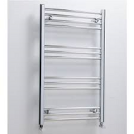 500mm x 1000mm York Flat Towel Radiator