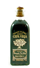 Cepa Vieja Spanish sherry vinegar 500 ml